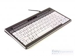 Easy Ergonomics keyboards