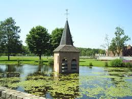 Universiteit Twente - Torentje van Drienerloo