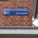 Amsterdam-Hoekschewaardweg