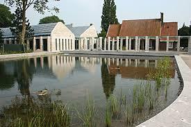 Entree Noorder begraafplaats