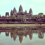 Cambodja-Ankor Wat