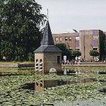 Enschede-Campus-Torentje