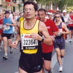 Marathon-Berlijn 2005