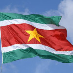 suriname-vlag