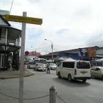 Paramaribo - Jodenbreestraat