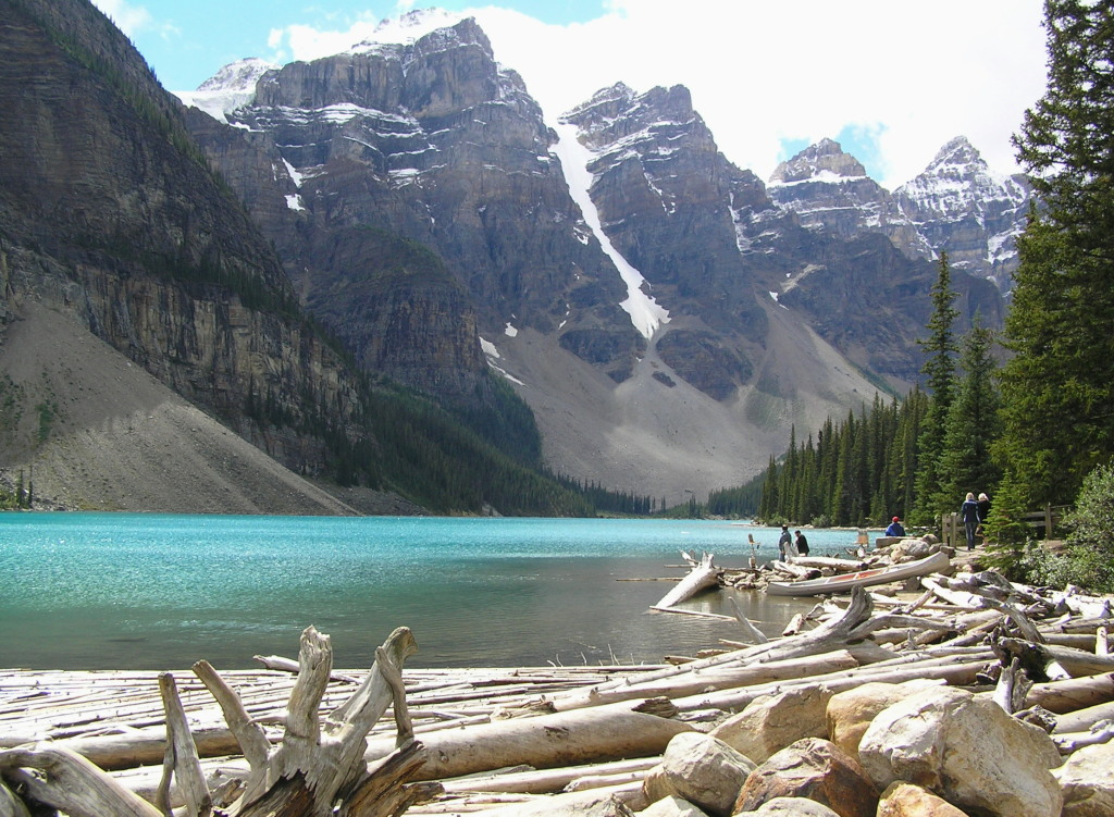 Canada - Banff - Lake Louise