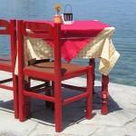 Griekenland - Samos - Kokkari