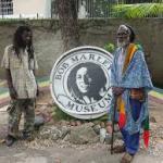 Jamaica Kingston Bob Marley museum