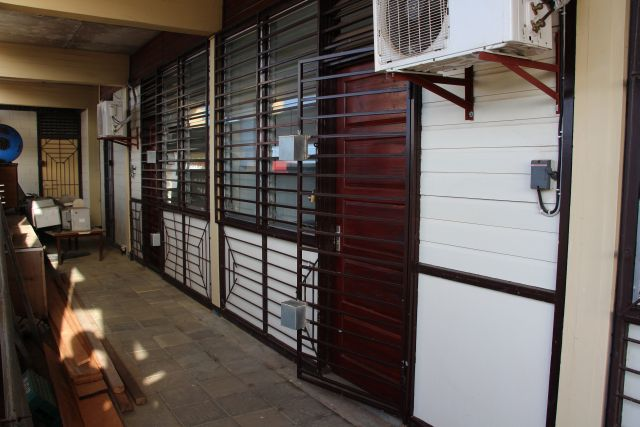 Paramaribo-Appartement-Buiten1