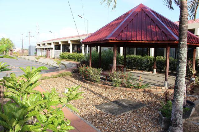 Paramaribo-Appartement-Buiten3
