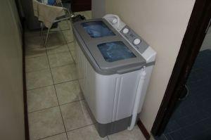 Apartement - wasmachine