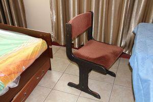 Appartement - stoel