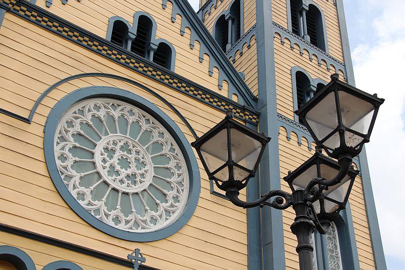 St. Petrus en Paulus Baseliek - Sinds 2014 een baseliek, daarvoor een kathedraal