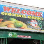 Centrale markt