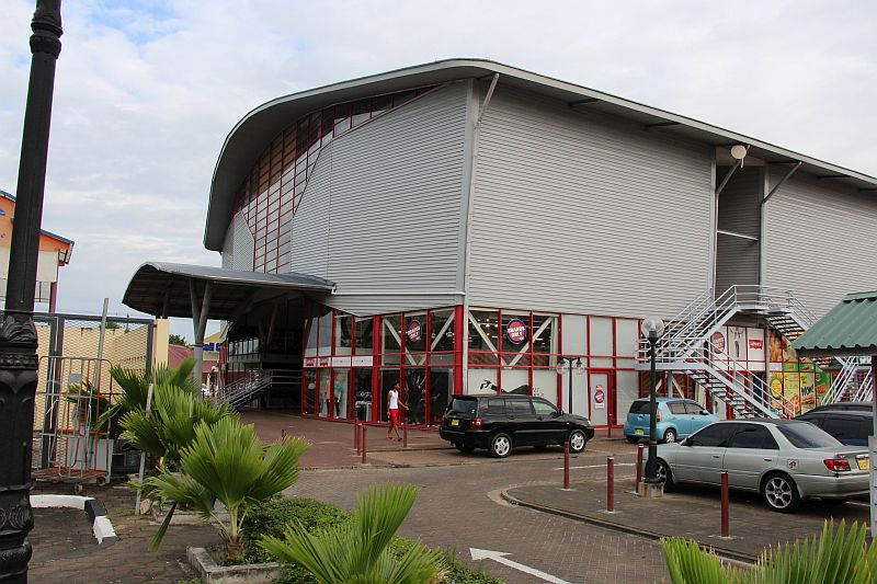 Paramaribo - TBL Cinema