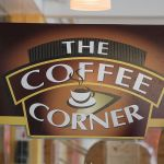Paramaribo - The Coffee Corner - Logo