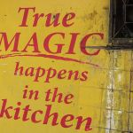 Lelydorp - True Magic happens in the kitchen