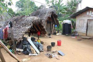 Dan Paati - Hutjes dorpje Dan