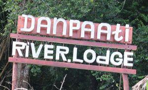 DanPaati - Bord River Lodge