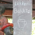 Bar - restaurant Bakkie