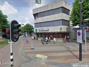 Nijmegen - KeizerKarelplein
