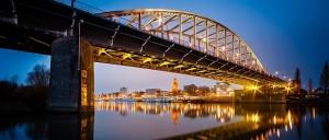 Nijmegen - Waalbrug