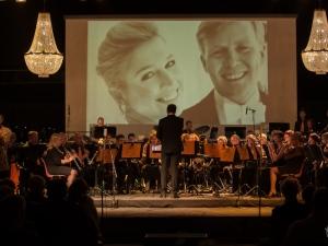 Nijmeegse Post Harmonie - Koningsconcert