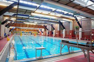 Nijmegen - Zwembad Dukenburg
