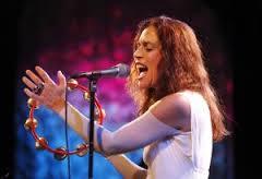 Music Meeting - Savina Yannatou