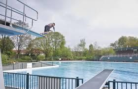 Nijmegen - Goffertbad