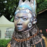 Keti Koti - Masker