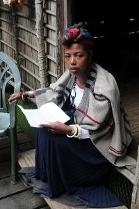 Keti Koti - Vrijheidsexcursie - Spoken Word