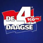 Vier Daagse Logo