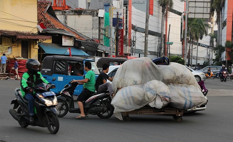 Jakarta - Rotonde