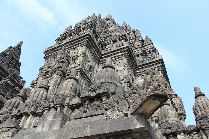 Yogakarta - Prambanan