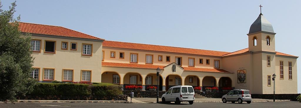 Monasterio del Cister