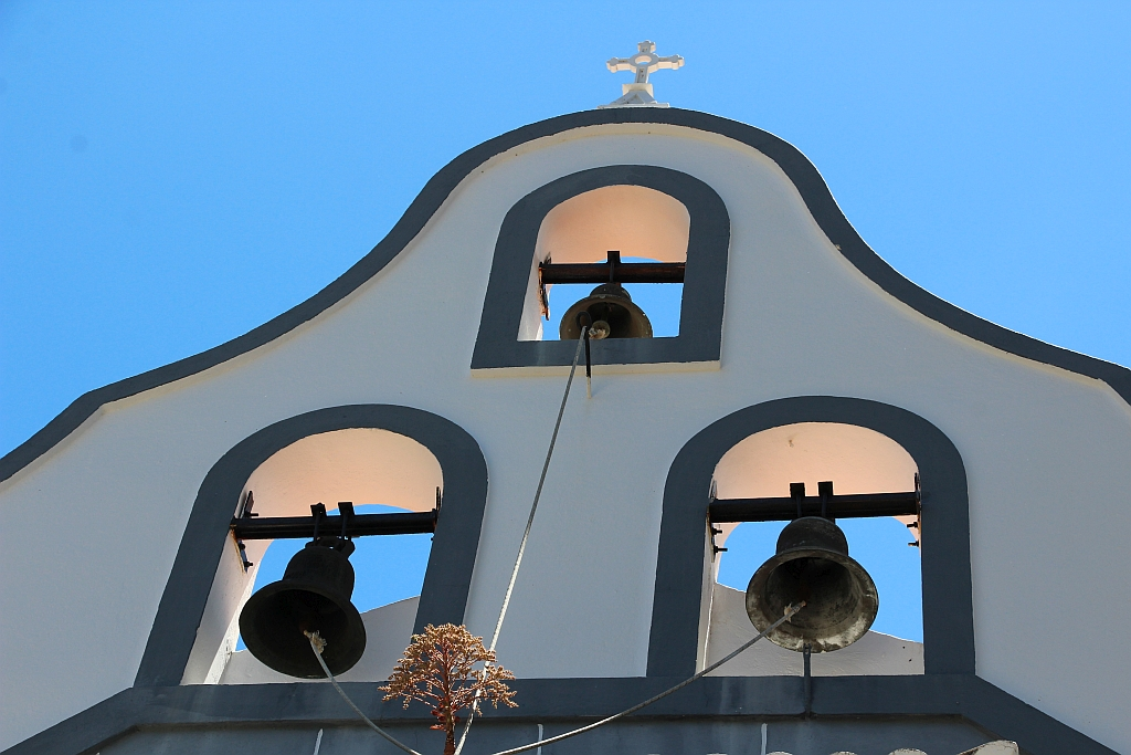 Kerkje Virgin del Pino