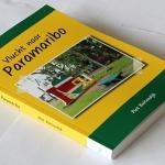 Boek - Vlucht naar Paramaribo