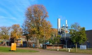 Industriepark Kleefse Waard - Arnhem