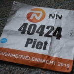 Startnummer 7HNN