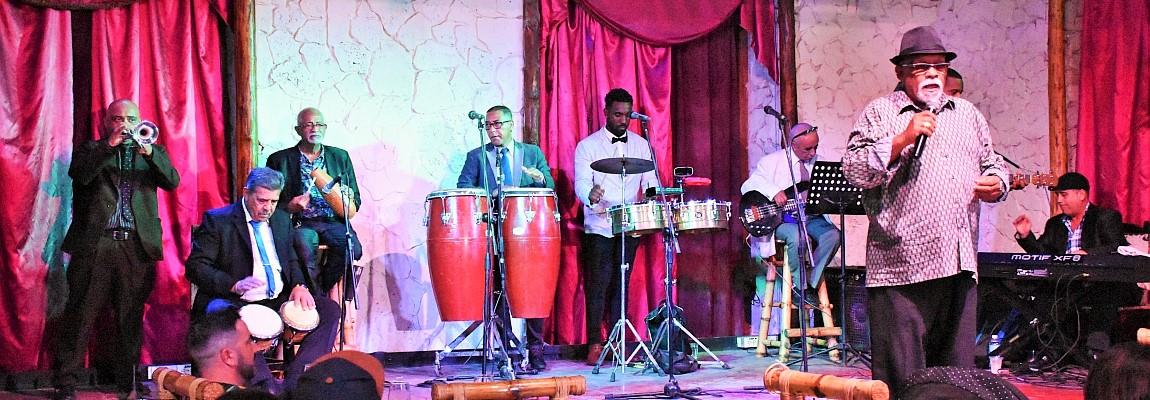 Havana - Buena Vista Social Club
